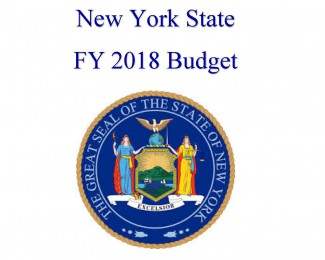 Picture for FY 2018 briefing book web post